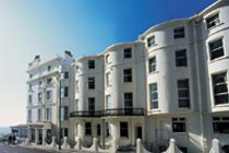 Accommodation for students in Brighton