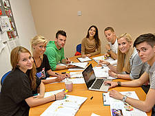 Business English Courses in Brighton